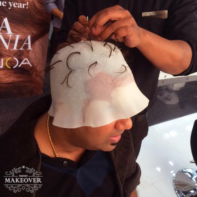 best hair beauty unisex salon parlour south delhi trendy makeover