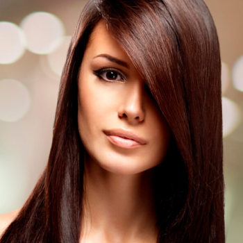 Hair Color Rebonding Smoothing Perming Kertain Balayage Ombre