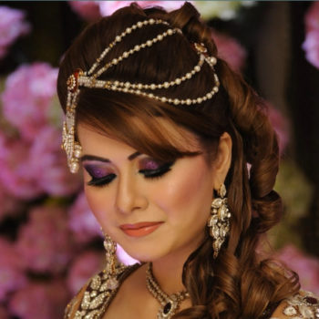 Beauty Service Party Bridal Makeup Salonparlour In Lajpat Nagar 2